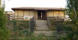 Edificio del Croa