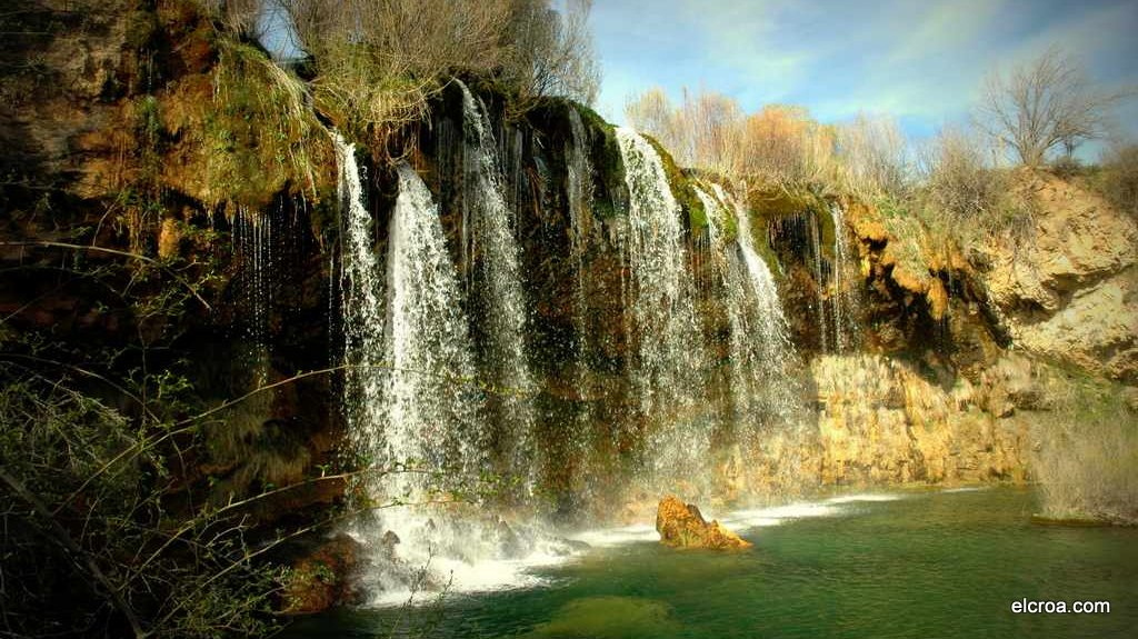 Rutas Albarracin